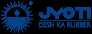 Jyoti Logo Dark